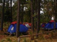 Multiadventure camp