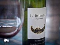 Marca de vinos bernal