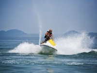 Watersports Jet Ski in Playa Linda
