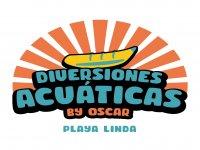 Diversiones Acuáticas by Oscar Parasailing