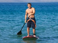 Aprende Stand Up Paddle