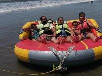Water chair Ixtapa