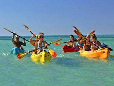 Cabo Adventures Kayaks