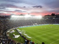 Conoce el Estadio Azul