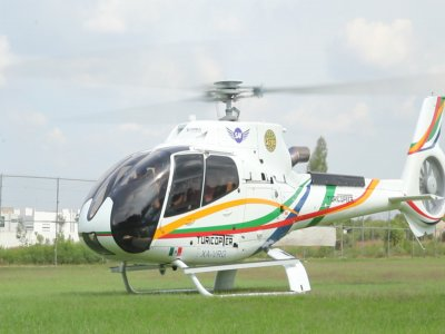 Turicopter
