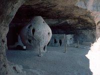 Cueva de la olla