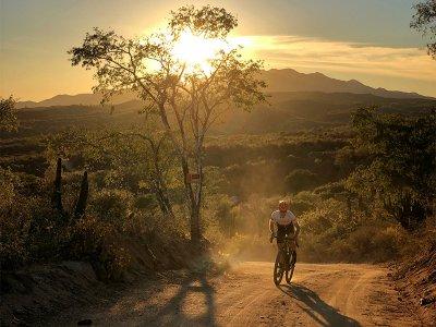 Emoción Extrema Ciclismo de montaña