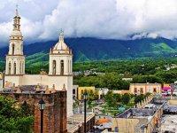 Disfruta de una visita a Santiago en Nuevo Leon
