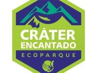 Cráter Encantado