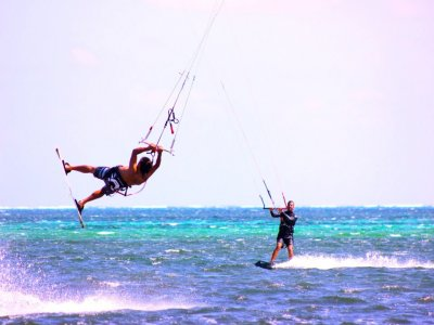 Nómadas Kiteboarding