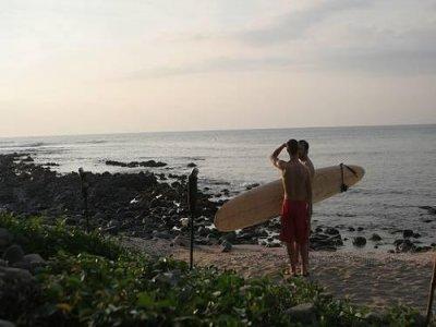 Surf Milagro