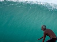 Cualquier edad para surfear