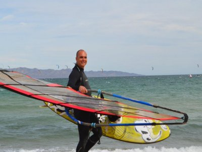 Baja Waterman Windsurf