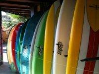 Renta de tablas de surf