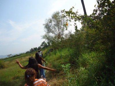 Turismo Rural Caminata