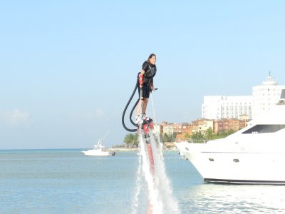 Cancun ETV Flyboard