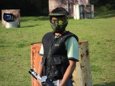 Gotcha Gun's y Jicotes