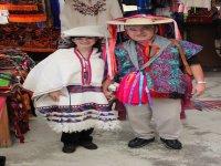 5 day tour at Chiapas