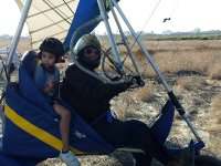 Live an experience flying through the skies of Rosarito