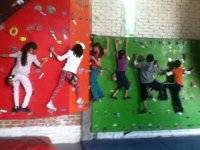 Climbing Classes - Children