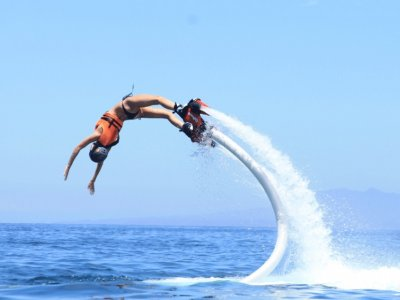 PV Fishing & Sailing Flyboard