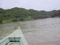 Viaje en el agua