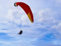 Fly through the skies of Valle de Guadalupe