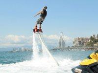 flyboard in vallarta