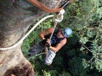 Adrenaline in the Huasteca