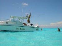 Cool off in Cancun