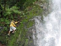 Escala cascadas