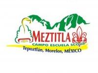 Campamento Meztitla Espeleología