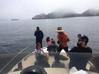 Aventurar Baja Tours
