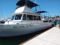 The unit most reliable to navigate in Baja California