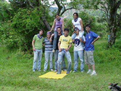 Campamento Meztitla Campamentos Multiaventura