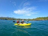 Kayak Ermitas
