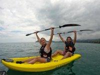 Kayak Playa Ermita