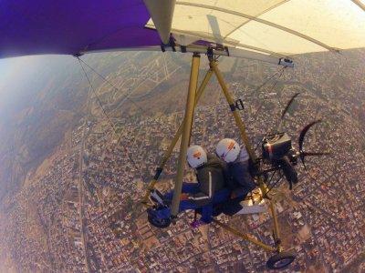 Fly San Miguel