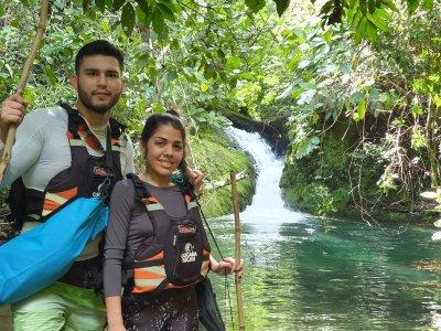 Cascada El Tucán