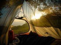 Camping en Veracruz
