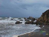 Beaches of Huatulco