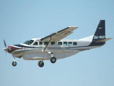 Meicer Private Aviation Vuelo en Avioneta