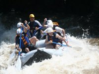 Water adventure