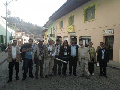 Oactli Expediciones Tlaxcallan Visitas Guiadas