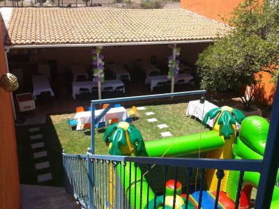Fiestas Pingüi Salones De Fiestas Infantiles