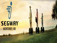 Logo Segway Monterrey