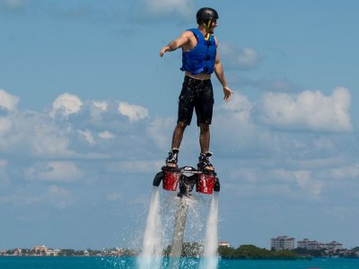 Aquaworld Flyboard