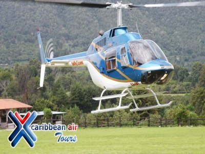 Caribbean Air Tours