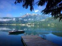 vistas de nuestro resort