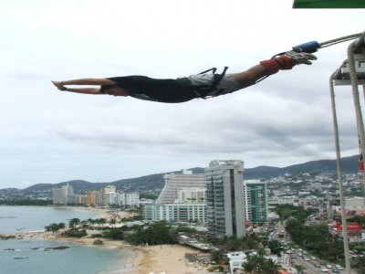 Paradise Bungy Acapulco